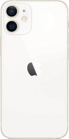 Apple iPhone 12 mini 256 Go Blanc