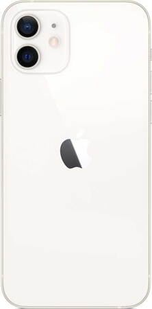 Apple iPhone 12 64 Go Blanc