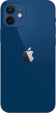 Apple iPhone 12 256 Go Bleu