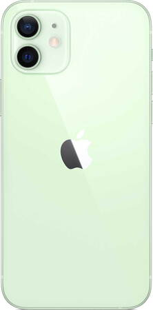 Apple iPhone 12 256 GB Groen