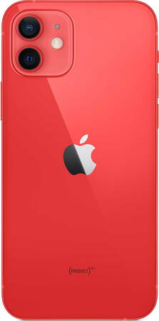 Apple iPhone 12 64 Go Rouge