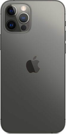 Apple iPhone 12 Pro 128 GB Grafiet