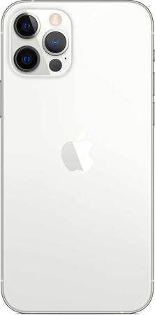 Apple iPhone 12 Pro 128 Go Argent