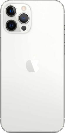 Apple iPhone 12 Pro Max 256 Go Argent