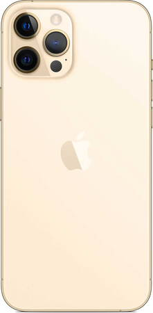 Apple iPhone 12 Pro Max 256 Go Or