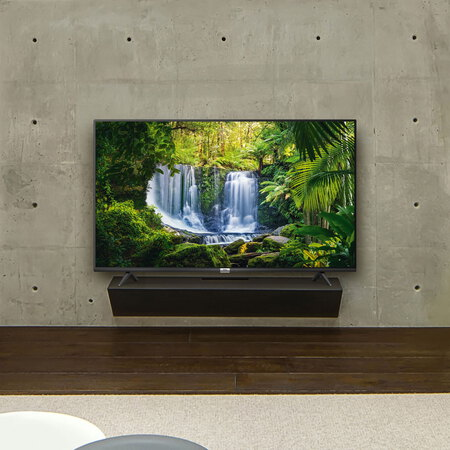 TCL TV 4K 50P611 - 50 inch