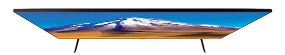 "Samsung Ultra HD TV 4K 75"" TU7020 (2020)"