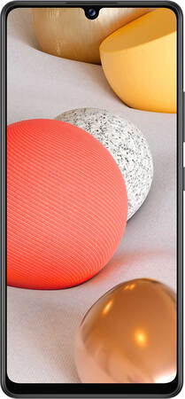 Samsung Galaxy A42 5G Prism Dot Black