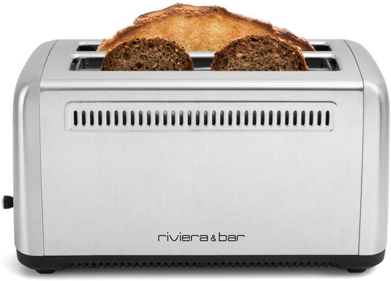 Riviera & Bar Grille-pain GP540A