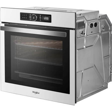 Whirlpool Four encastrable AKZ9 6290 WH