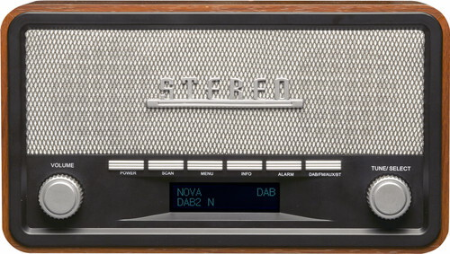 Denver Radio Portable DAB-18