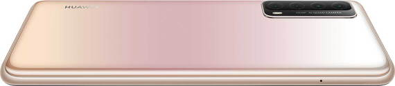 Huawei P smart 2021 Blush Gold