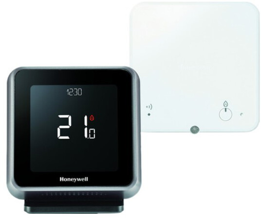 Honeywell Thermostaat Lyric T6R (draadloos)