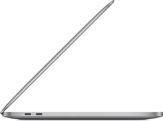"Apple MacBook Pro 13"" (2020) M1-chip 512 GB Spacegrijs"