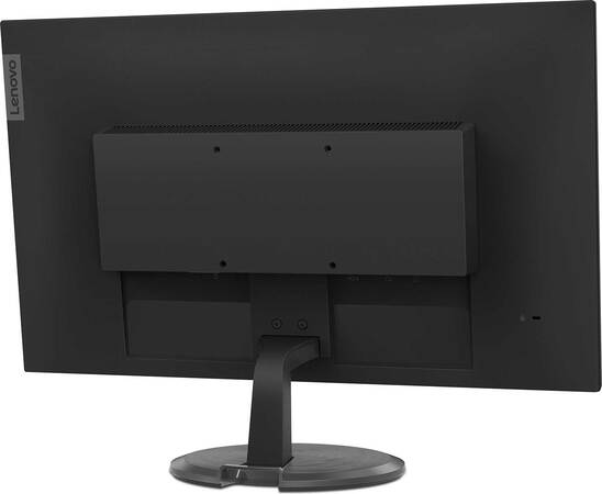 Lenovo Moniteur Full HD D24-20 Raven Black