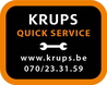 Krups Machine à Expresso automatique Espresseria Quattro Force EA82FD10