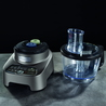 Moulinex Foodprocessor Double Force FP827E10