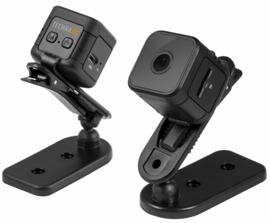 Technaxx Mini FullHD Cam TX-136