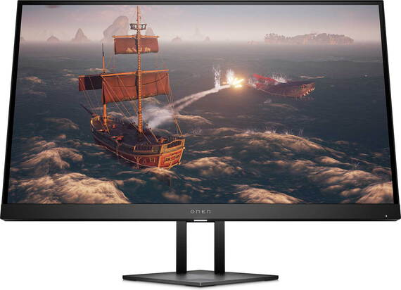 HP Écran gaming OMEN 27i 2K 165 Hz