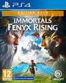 Playstation Immortals Fenyx Rising - Édition Gold