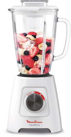 Moulinex Blender Blendforce 2 LM43P110