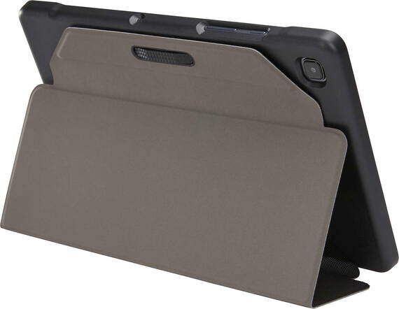 Case Logic SnapView Case pour Galaxy Tab A7 Noir