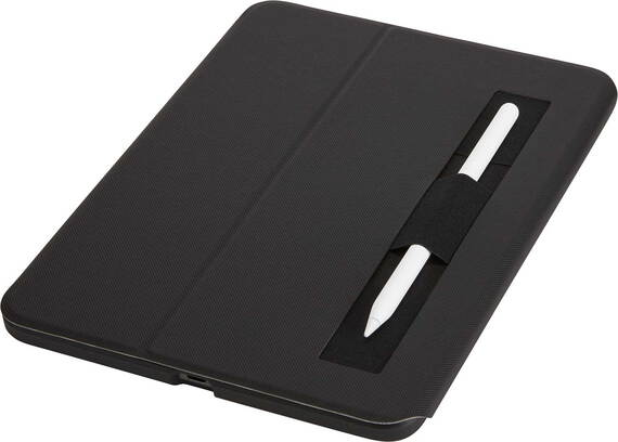 "Case Logic SnapView Case pour iPad Air (2020) et Pro (2020) 10,9"" Noir"