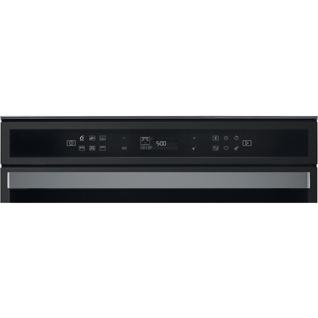 Whirlpool Micro-ondes encastrable W6 MW461 BSS