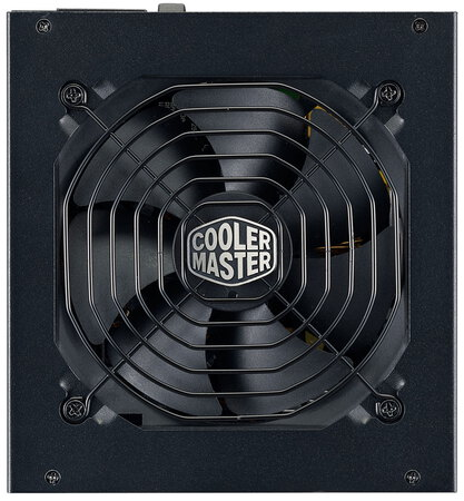 Coolermaster MWE GOLD V2 80+ GOLD POWER SUPPLY 750W - ATX