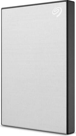 Seagate One Touch HDD - 1 TB - Zilver
