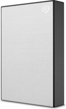 Seagate One Touch HDD - 4 TB - Zilver