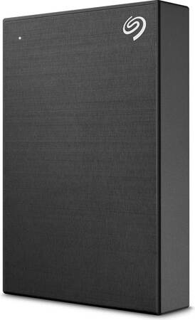 Seagate One Touch HDD - 5 TB - Zwart