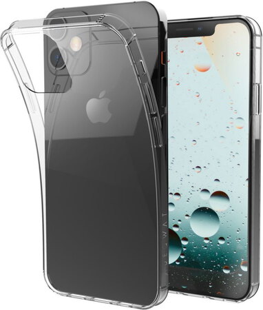 Adeqwat Backcover voor iPhone 12 (Pro)