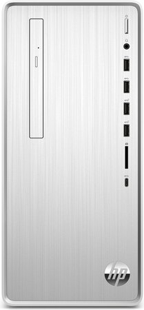 HP Pavilion Desktop TP01-1652NB Natural Silver