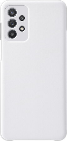 Samsung S View Cover voor Galaxy A32 5G - Wit