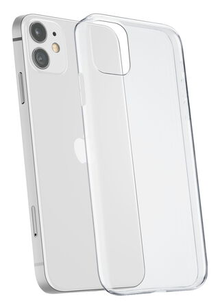 Cellular Line Backcover voor iPhone 12 mini