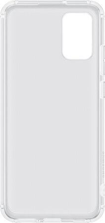 Samsung Soft backcover voor Galaxy A02s