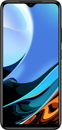 Xiaomi Redmi 9T 64 GB Carbon Grey
