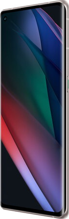 Oppo Find X3 Neo 5G Galactic Silver