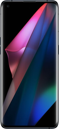 Oppo Find X3 Pro 5G Gloss Black