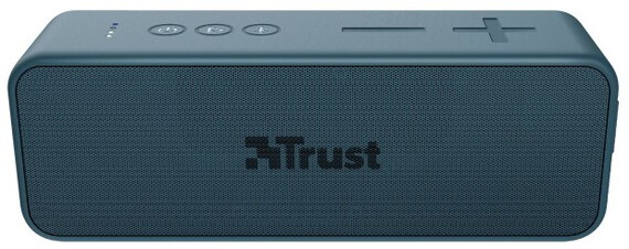 Trust Bluetooth Speaker Zowy Max Stylish - Blauw