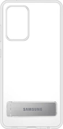 Samsung Clear Standing Cover voor Galaxy A52 (5G)