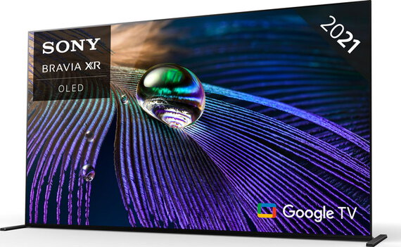 Sony OLED 4K XR-65A90J (2021) - 65 pouces