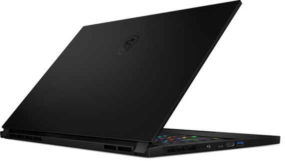 MSI GS66 Stealth 10UH-057BE