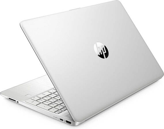 HP Laptop 15s-FQ2037NB Natural Silver