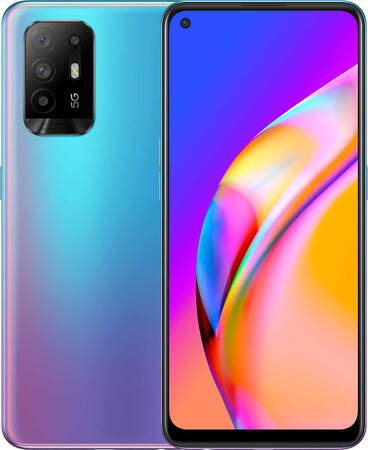 Oppo A94 5G Cosmo Blue
