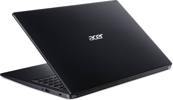 Acer Aspire 5 A515-55-54A1 Charcoal Black