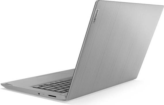 Lenovo IdeaPad 3 14IIL05 Platinum Grey