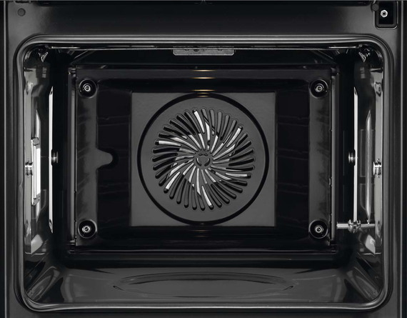 AEG Stoomoven BSE788280M SteamBoost