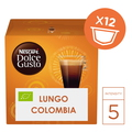 Dolce Gusto Capsule - Lungo Colombia - 12